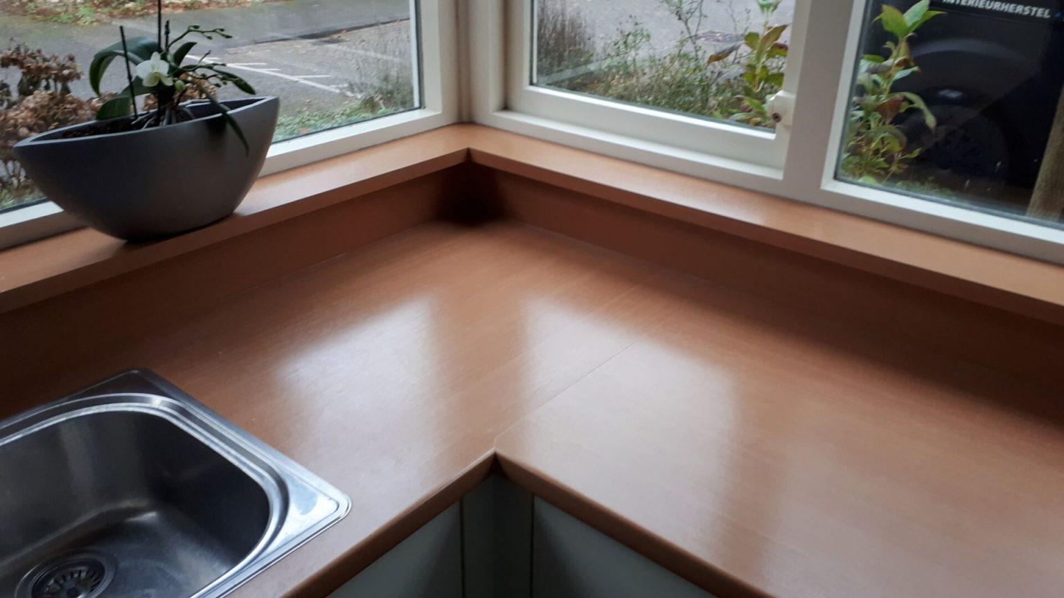 keukenwrap matwit - betonlook folie 7